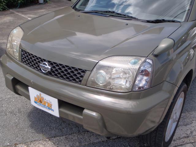 Xtt 4WD キセノン ナビ・DVD再生 ETC(14枚目)
