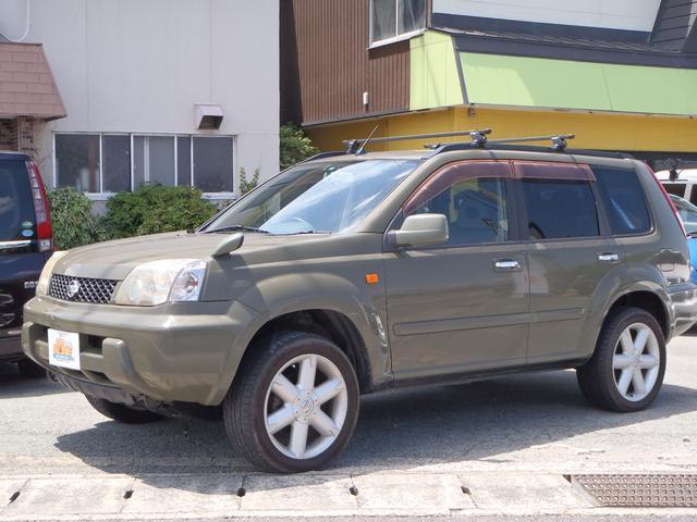 Xtt 4WD キセノン ナビ・DVD再生 ETC(16枚目)