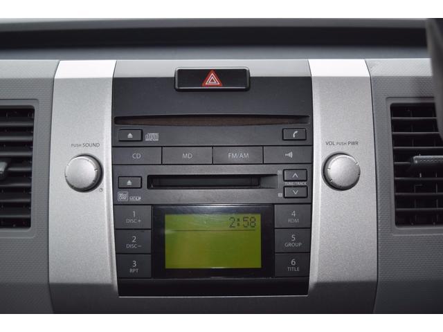 スズキ ワゴンR FX-Sリミテッド CD MD