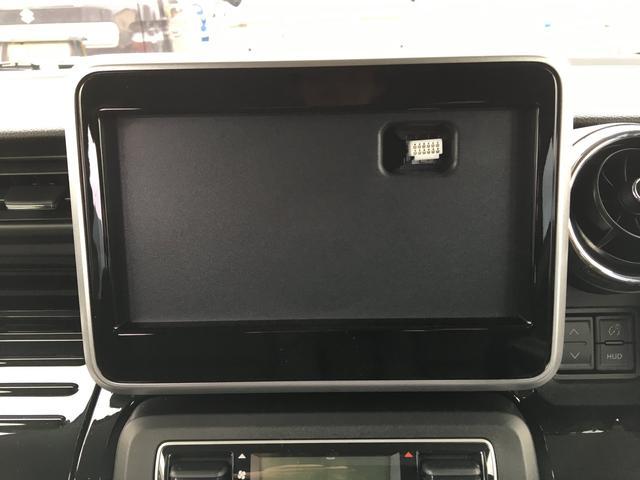 カスタムHYBRID XSターボ2型 両側電動ドア 全方位C(6枚目)
