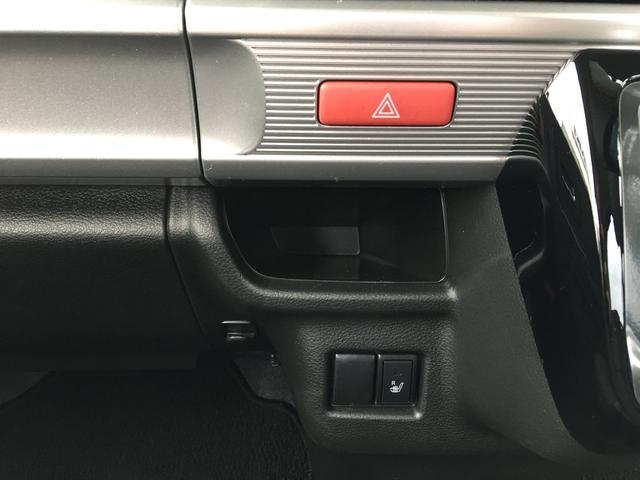 カスタムHYBRID XSターボ2型 両側電動ドア 全方位C(8枚目)
