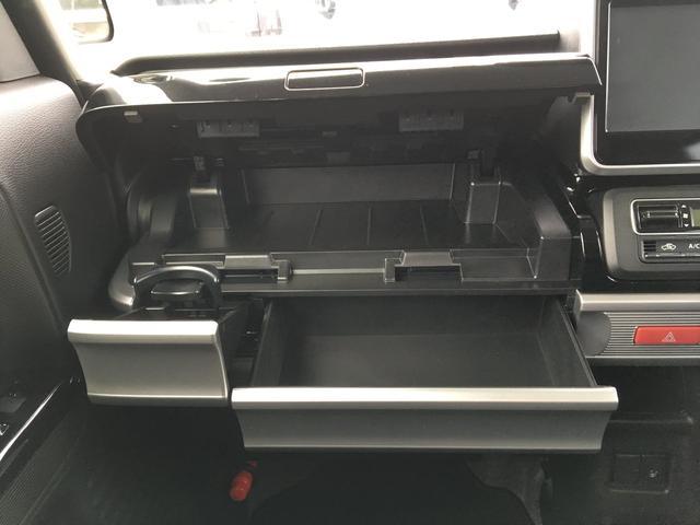 カスタムHYBRID XSターボ2型 両側電動ドア 全方位C(21枚目)
