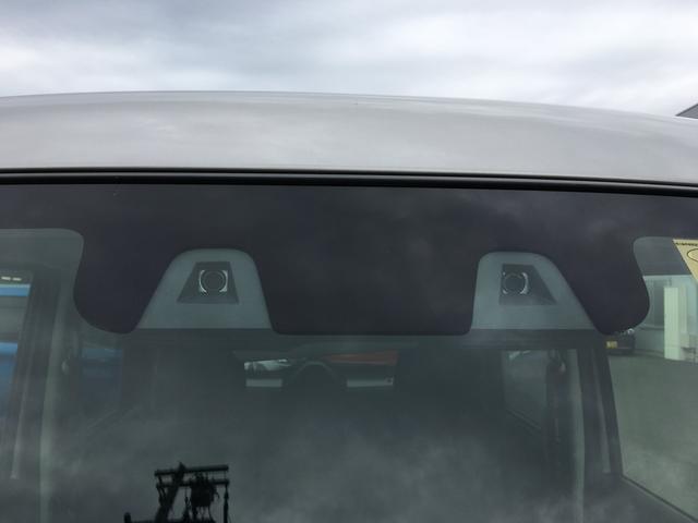 カスタムHYBRID XSターボ2型 両側電動ドア 全方位C(32枚目)