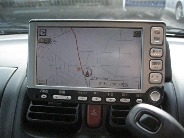 スズキ ワゴンR FM-Tリミテッドエアロ インタークーラー ターボ ナビ