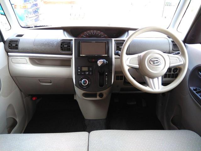 【プッシュボタン式オートエアコン】があれば、快適なドライブがお楽しみいただけます☆