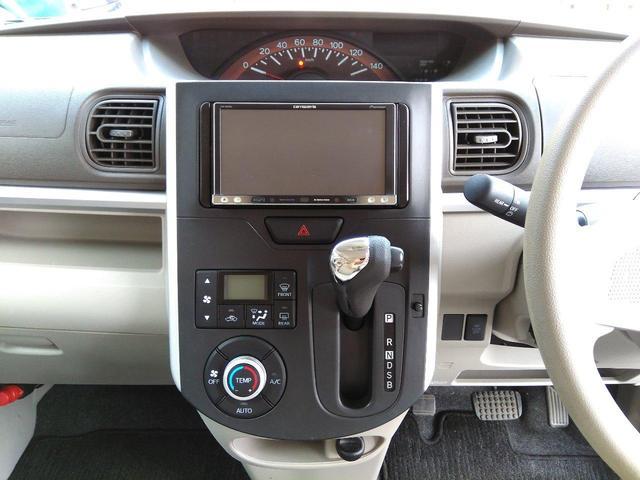 三品自動車では、お好み応じて各種社外ナビやフィルムなども多数お取り扱いがございますので、お気軽にご相談下さい。