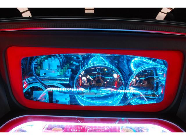5.7HEMI エアサス トランクオーディオ フルカスタム車(20枚目)
