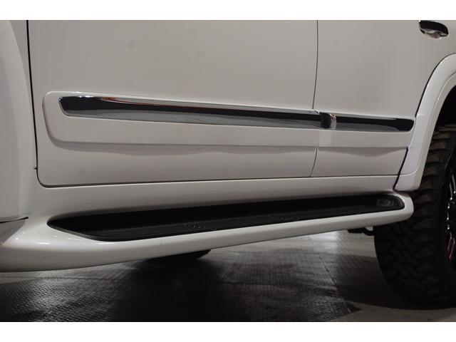 レクサス レクサス LX570 2014y後期モデル 新車並行実走行 リアエンター マクレビ