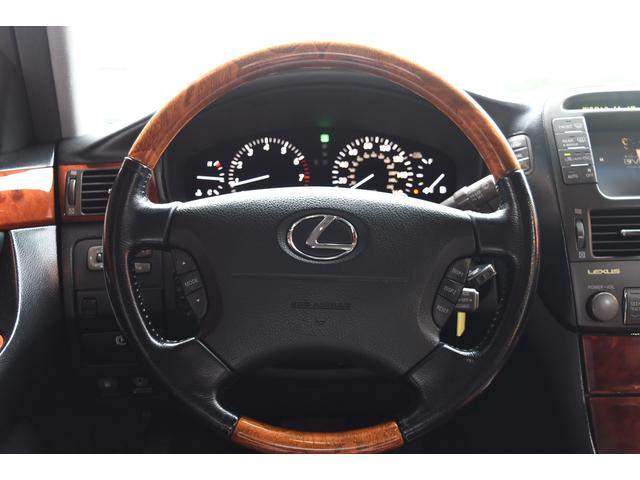 左ハンドル 黒革サンルーフDVD 車高調 WORK20インチ(20枚目)