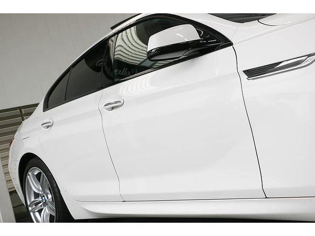 640iグランクーペ MスポーツPKG 3Dデザインマフラー(9枚目)