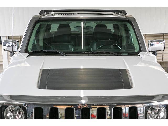 「ハマー」「ハマー H3T」「SUV・クロカン」「愛知県」の中古車3