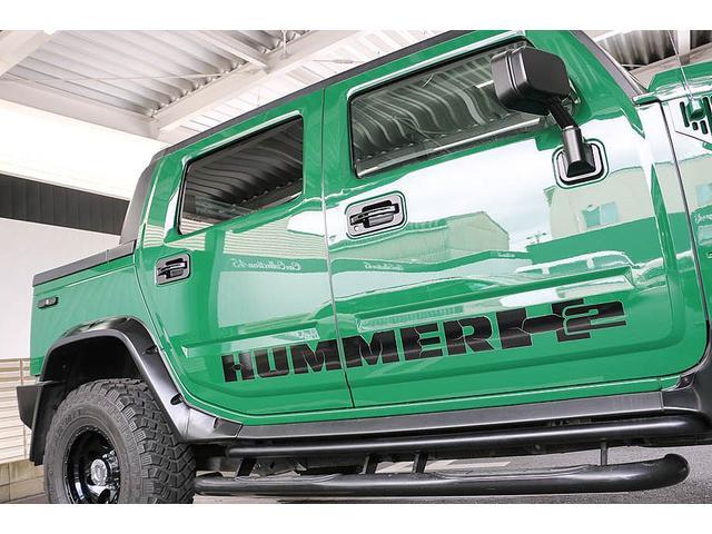 「ハマー」「ハマーH2」「SUV・クロカン」「愛知県」の中古車9
