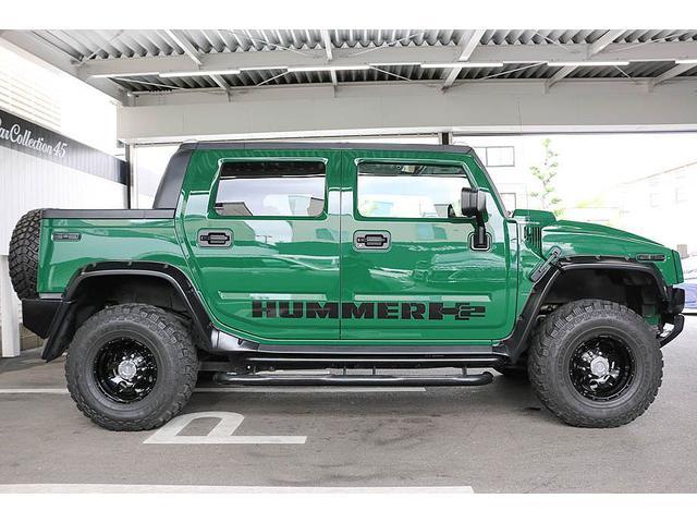 「ハマー」「ハマーH2」「SUV・クロカン」「愛知県」の中古車13