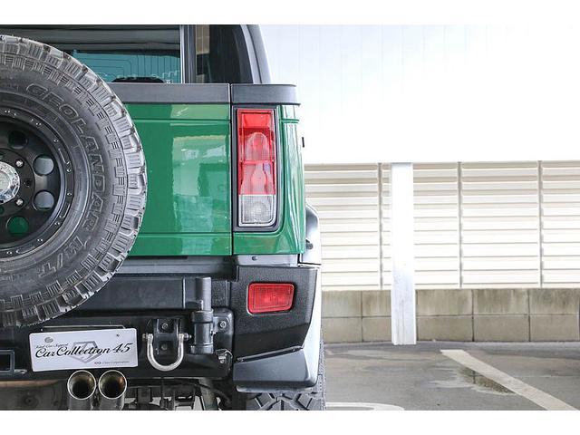 「ハマー」「ハマーH2」「SUV・クロカン」「愛知県」の中古車30