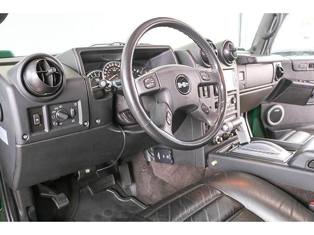 「ハマー」「ハマーH2」「SUV・クロカン」「愛知県」の中古車36