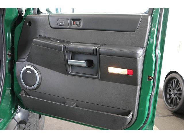 「ハマー」「ハマーH2」「SUV・クロカン」「愛知県」の中古車40