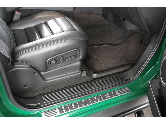 「ハマー」「ハマーH2」「SUV・クロカン」「愛知県」の中古車41