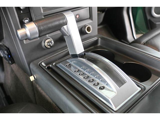 「ハマー」「ハマーH2」「SUV・クロカン」「愛知県」の中古車63