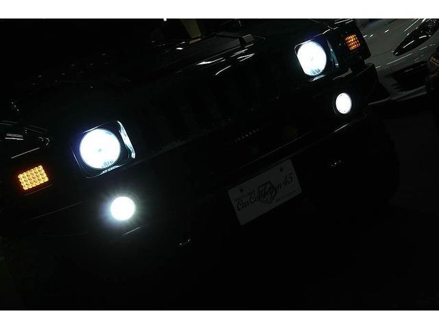 「ハマー」「ハマーH2」「SUV・クロカン」「愛知県」の中古車78