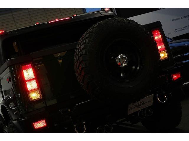 「ハマー」「ハマーH2」「SUV・クロカン」「愛知県」の中古車79