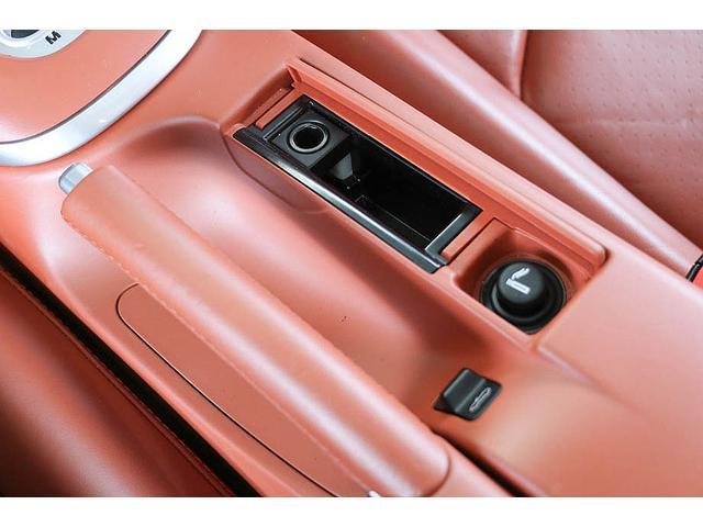 ボクスターS 正規ディーラー車 左ハンドル シールグレーメタリック レッドレザーインテリア ブラウンソフトトップ HIDヘッドライト カロッツェリアナビ フルセグTV バックカメラ シートヒーター レッドキャリパー(60枚目)