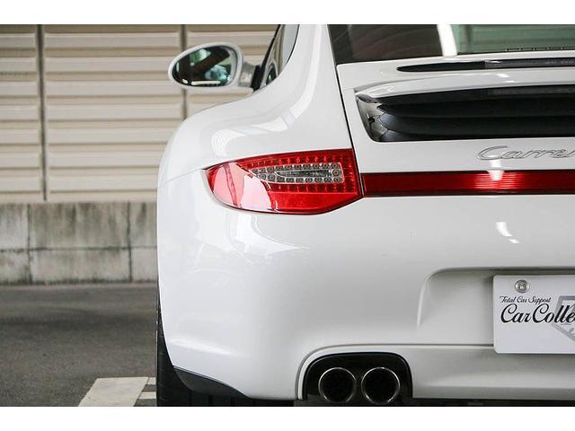 911カレラ4S 後期型 PDK 正規ディーラー車 左ハンドル スポーツクロノパッケージ オールレッドレザーインテリア シートヒーター HIDヘッドライト 純正19inホイール レッドキャリパー 純正ナビ バックカメラ(29枚目)