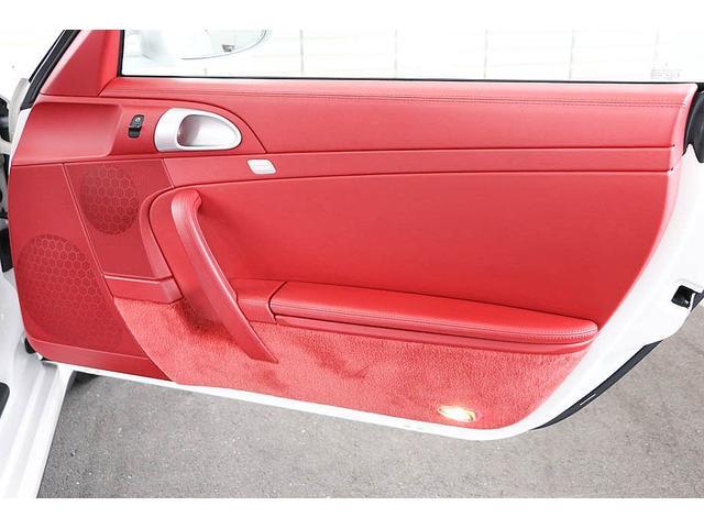 911カレラ4S 後期型 PDK 正規ディーラー車 左ハンドル スポーツクロノパッケージ オールレッドレザーインテリア シートヒーター HIDヘッドライト 純正19inホイール レッドキャリパー 純正ナビ バックカメラ(37枚目)