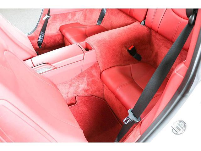 911カレラ4S 後期型 PDK 正規ディーラー車 左ハンドル スポーツクロノパッケージ オールレッドレザーインテリア シートヒーター HIDヘッドライト 純正19inホイール レッドキャリパー 純正ナビ バックカメラ(44枚目)