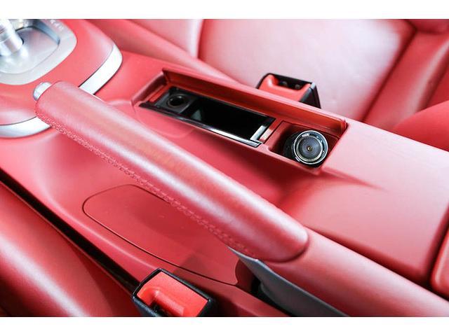 911カレラ4S 後期型 PDK 正規ディーラー車 左ハンドル スポーツクロノパッケージ オールレッドレザーインテリア シートヒーター HIDヘッドライト 純正19inホイール レッドキャリパー 純正ナビ バックカメラ(60枚目)