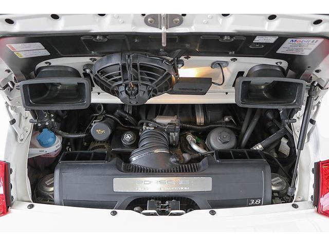 911カレラ4S 後期型 PDK 正規ディーラー車 左ハンドル スポーツクロノパッケージ オールレッドレザーインテリア シートヒーター HIDヘッドライト 純正19inホイール レッドキャリパー 純正ナビ バックカメラ(72枚目)