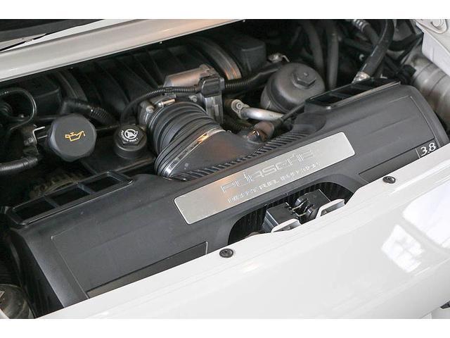 911カレラ4S 後期型 PDK 正規ディーラー車 左ハンドル スポーツクロノパッケージ オールレッドレザーインテリア シートヒーター HIDヘッドライト 純正19inホイール レッドキャリパー 純正ナビ バックカメラ(73枚目)