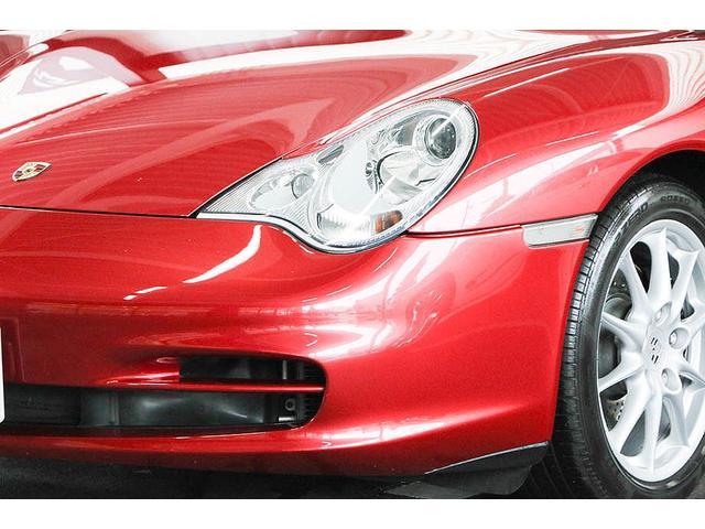 911カレラ 正規ディーラー車 右ハンドル オリエントレッド外装 後期モデル ライトグレーレザー レザーシート アルカンターラルーフライナー サンルーフ BOSEサウンドシステム ドライブレコーダー GPSレーダー(5枚目)