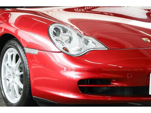 911カレラ 正規ディーラー車 右ハンドル オリエントレッド外装 後期モデル ライトグレーレザー レザーシート アルカンターラルーフライナー サンルーフ BOSEサウンドシステム ドライブレコーダー GPSレーダー(8枚目)