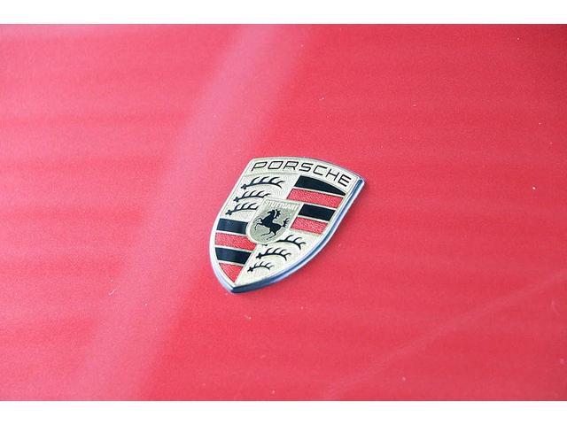 911カレラ 正規ディーラー車 右ハンドル オリエントレッド外装 後期モデル ライトグレーレザー レザーシート アルカンターラルーフライナー サンルーフ BOSEサウンドシステム ドライブレコーダー GPSレーダー(16枚目)