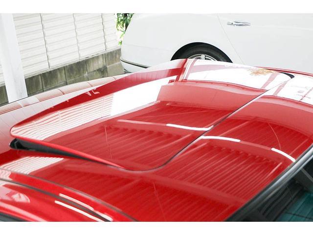 911カレラ 正規ディーラー車 右ハンドル オリエントレッド外装 後期モデル ライトグレーレザー レザーシート アルカンターラルーフライナー サンルーフ BOSEサウンドシステム ドライブレコーダー GPSレーダー(17枚目)