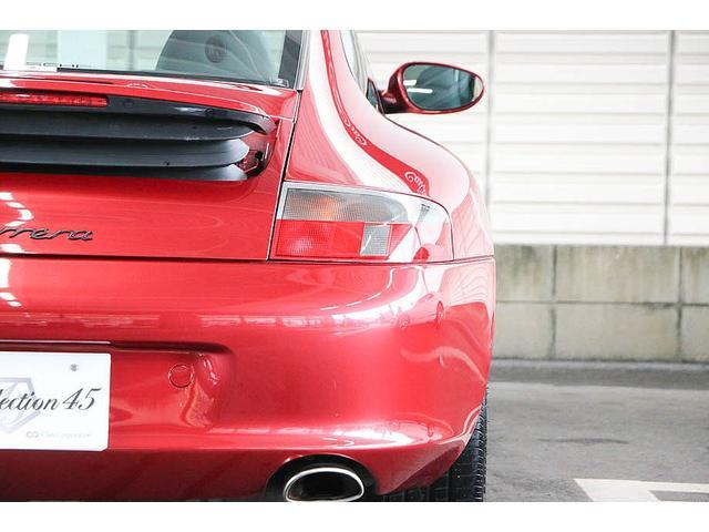 911カレラ 正規ディーラー車 右ハンドル オリエントレッド外装 後期モデル ライトグレーレザー レザーシート アルカンターラルーフライナー サンルーフ BOSEサウンドシステム ドライブレコーダー GPSレーダー(29枚目)