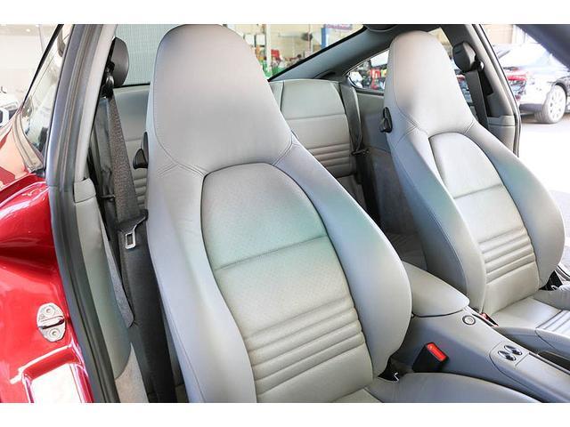 911カレラ 正規ディーラー車 右ハンドル オリエントレッド外装 後期モデル ライトグレーレザー レザーシート アルカンターラルーフライナー サンルーフ BOSEサウンドシステム ドライブレコーダー GPSレーダー(39枚目)