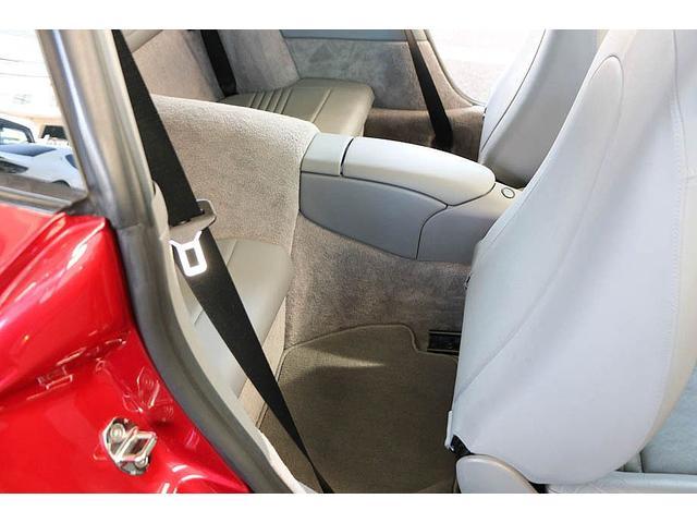 911カレラ 正規ディーラー車 右ハンドル オリエントレッド外装 後期モデル ライトグレーレザー レザーシート アルカンターラルーフライナー サンルーフ BOSEサウンドシステム ドライブレコーダー GPSレーダー(40枚目)