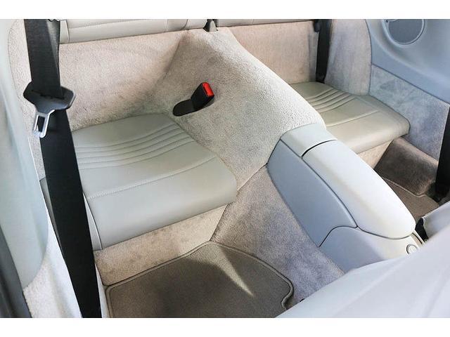 911カレラ 正規ディーラー車 右ハンドル オリエントレッド外装 後期モデル ライトグレーレザー レザーシート アルカンターラルーフライナー サンルーフ BOSEサウンドシステム ドライブレコーダー GPSレーダー(43枚目)