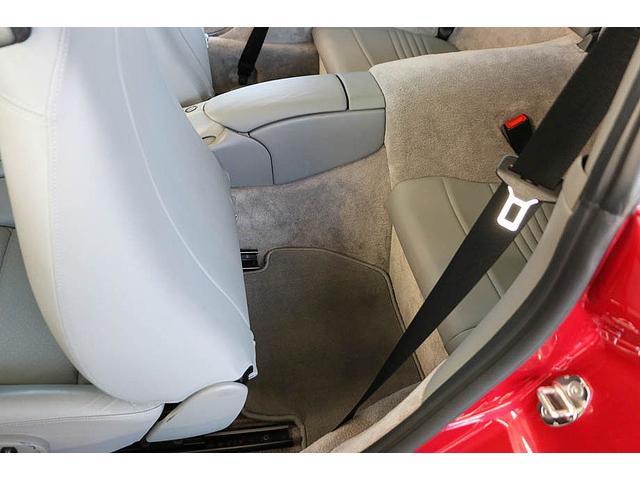 911カレラ 正規ディーラー車 右ハンドル オリエントレッド外装 後期モデル ライトグレーレザー レザーシート アルカンターラルーフライナー サンルーフ BOSEサウンドシステム ドライブレコーダー GPSレーダー(44枚目)