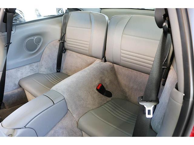 911カレラ 正規ディーラー車 右ハンドル オリエントレッド外装 後期モデル ライトグレーレザー レザーシート アルカンターラルーフライナー サンルーフ BOSEサウンドシステム ドライブレコーダー GPSレーダー(46枚目)
