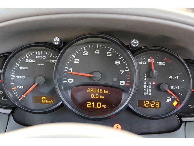 911カレラ 正規ディーラー車 右ハンドル オリエントレッド外装 後期モデル ライトグレーレザー レザーシート アルカンターラルーフライナー サンルーフ BOSEサウンドシステム ドライブレコーダー GPSレーダー(55枚目)