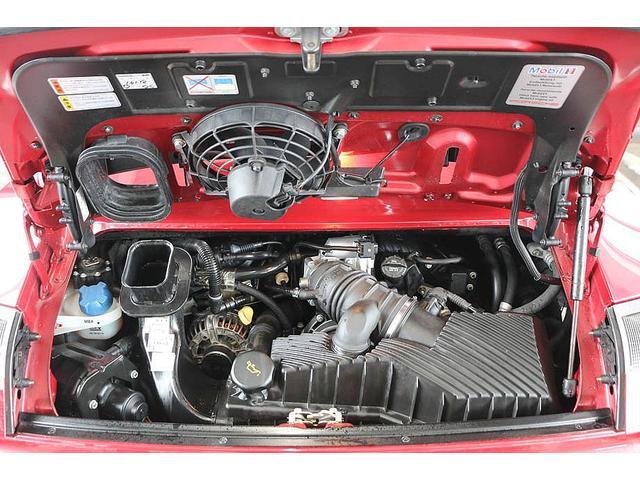 911カレラ 正規ディーラー車 右ハンドル オリエントレッド外装 後期モデル ライトグレーレザー レザーシート アルカンターラルーフライナー サンルーフ BOSEサウンドシステム ドライブレコーダー GPSレーダー(73枚目)