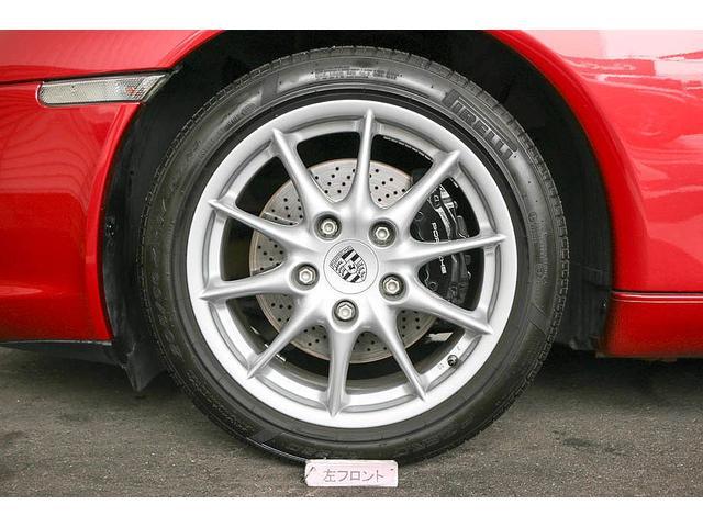 911カレラ 正規ディーラー車 右ハンドル オリエントレッド外装 後期モデル ライトグレーレザー レザーシート アルカンターラルーフライナー サンルーフ BOSEサウンドシステム ドライブレコーダー GPSレーダー(76枚目)