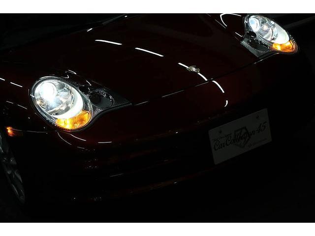 911カレラ 正規ディーラー車 右ハンドル オリエントレッド外装 後期モデル ライトグレーレザー レザーシート アルカンターラルーフライナー サンルーフ BOSEサウンドシステム ドライブレコーダー GPSレーダー(78枚目)