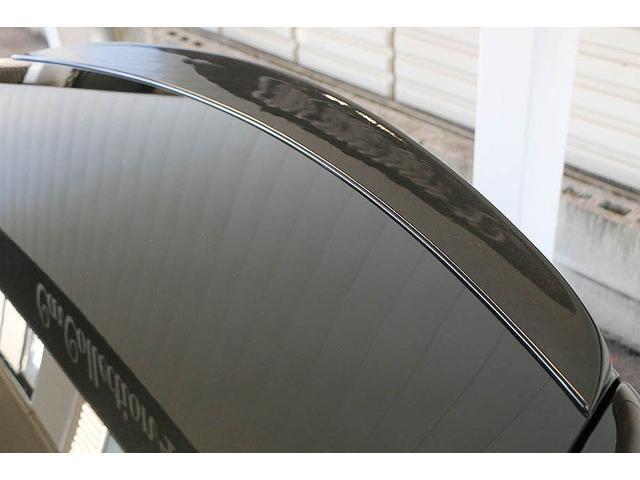 フライングスパー マイナーチェンジ後モデル 後期マンソリーエアロ/LEDライト付Fスポイラー Sスカート Rスカート グリル トランクスポイラー マフラーカッター/ 全席シートヒーター・クーラー Bluetooth接続(15枚目)