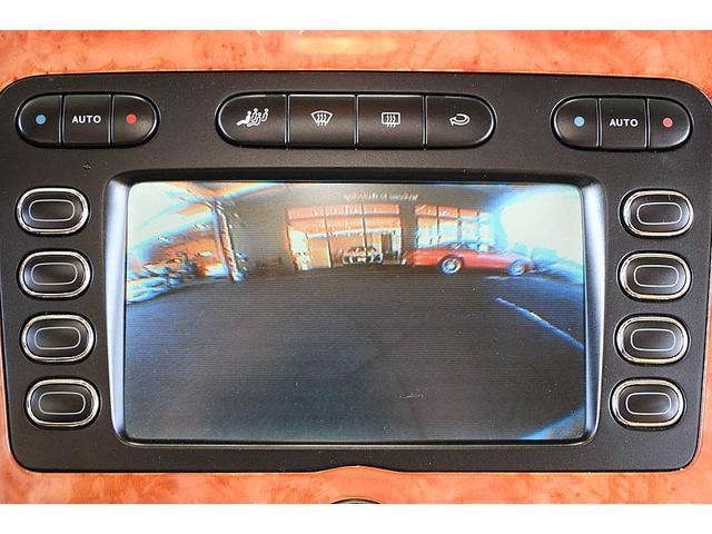 フライングスパー マイナーチェンジ後モデル 後期マンソリーエアロ/LEDライト付Fスポイラー Sスカート Rスカート グリル トランクスポイラー マフラーカッター/ 全席シートヒーター・クーラー Bluetooth接続(60枚目)