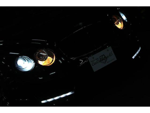 フライングスパー マイナーチェンジ後モデル 後期マンソリーエアロ/LEDライト付Fスポイラー Sスカート Rスカート グリル トランクスポイラー マフラーカッター/ 全席シートヒーター・クーラー Bluetooth接続(78枚目)