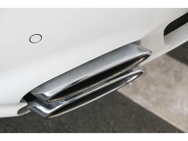 フライングスパー 正規ディーラー車 4人乗り マンソリーエアロ(フロント・サイド・リア)マンソリー22インチホイール SR ブラウン/ベージュツートンレザーインテリア インターフェイス装着(フルセグTV・バックカメラ)(21枚目)