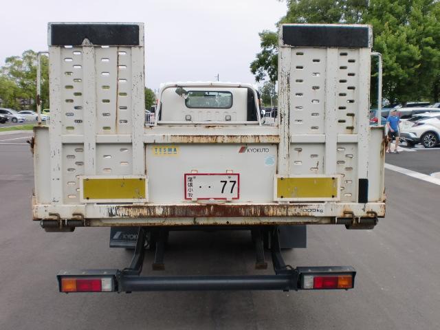 「マツダ」「タイタントラック」「トラック」「愛知県」の中古車4